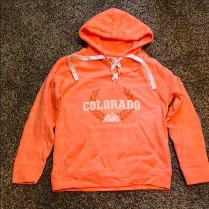 Sweaters - Colorado hoodie
